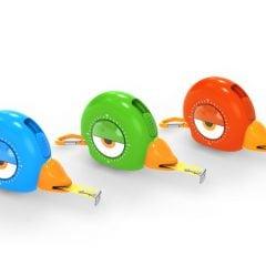 Handy Famm: Tape Measure for Kids