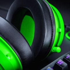 Razer Kraken Gaming Headphones