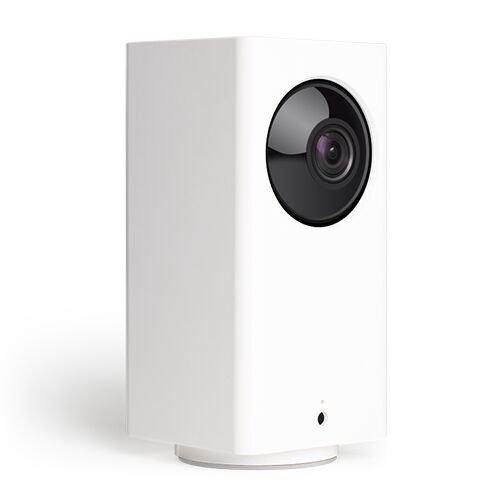 Wyze Cam Pan: Smart Home Camera