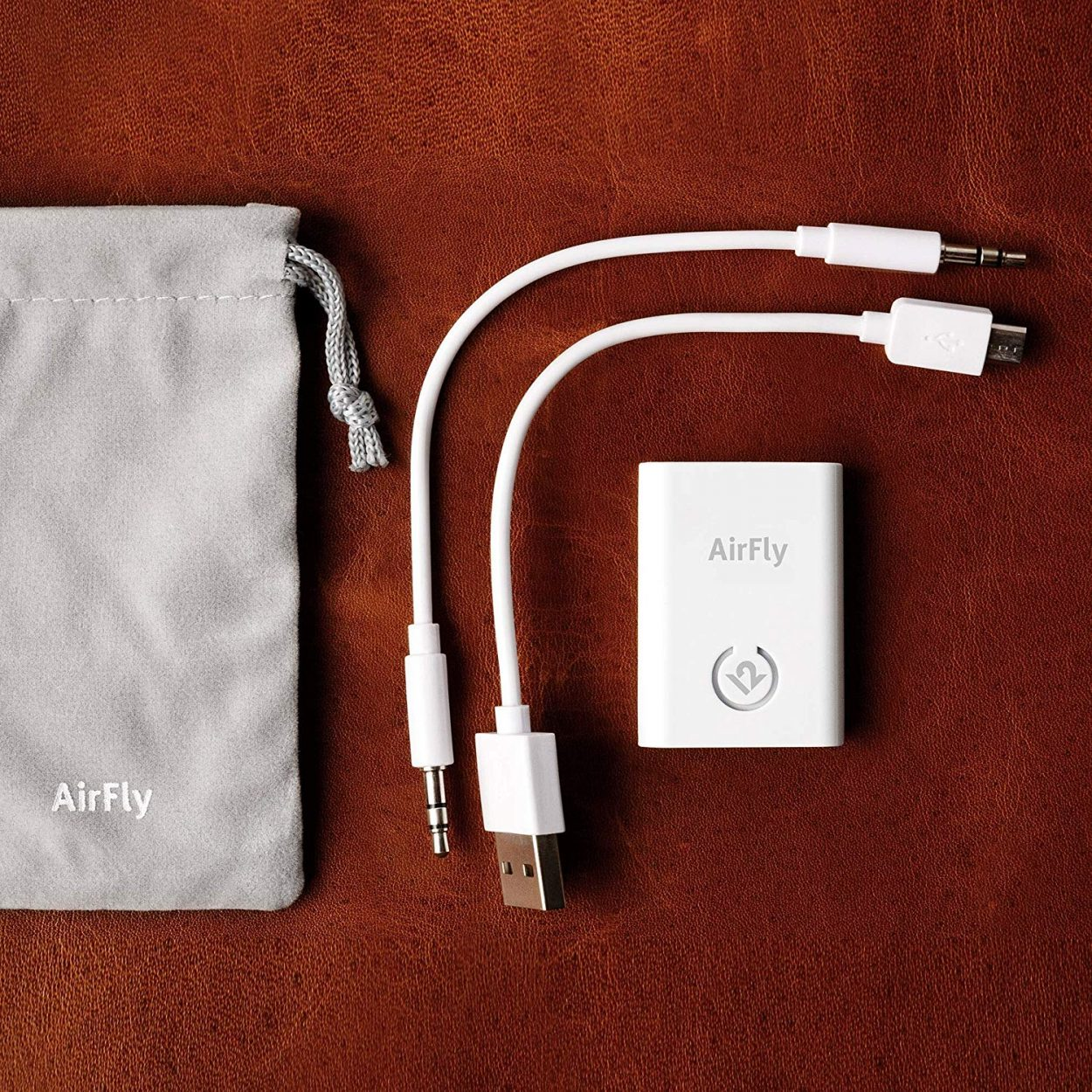 AirFly Headphone Jack Transmitter