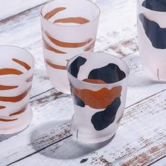 Cat Paw Cups