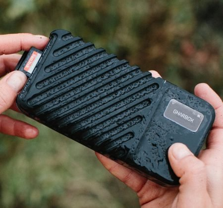 GNARBOX 2.0: Portable SSD for Photographers