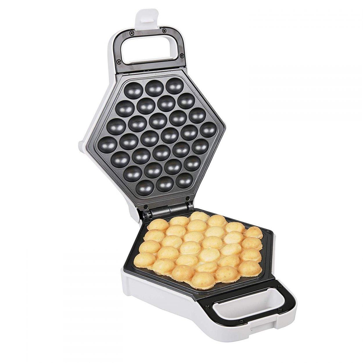 Hong Kong Bubble Waffle Maker