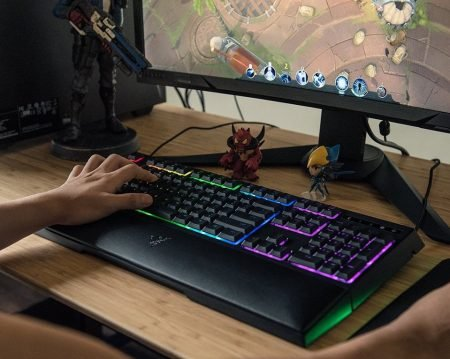 Razer Ornata Chroma Gaming Keyboard