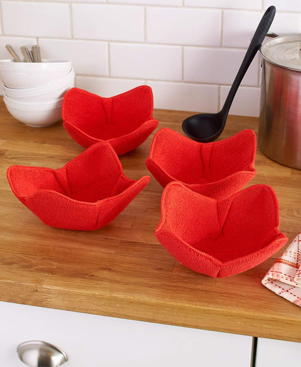 Microwave Bowl Huggers