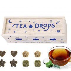 Tea Drop Sampler