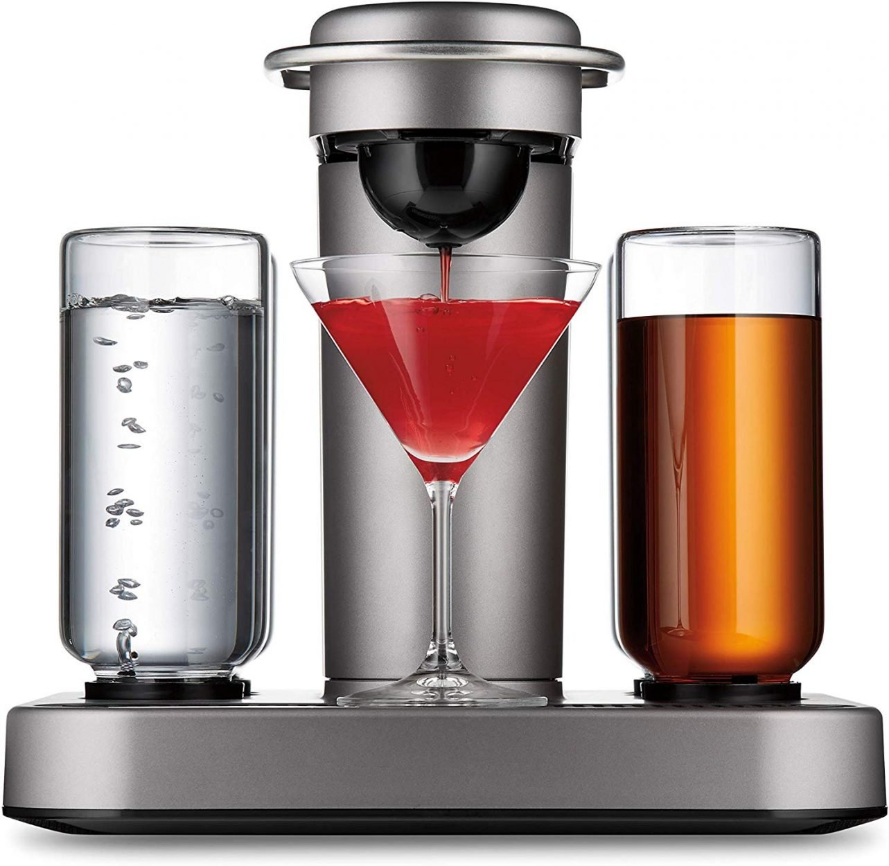Bartesian At-Home Cocktail Machine