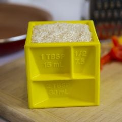 Kitchen Cube All-In-One Measuring Device