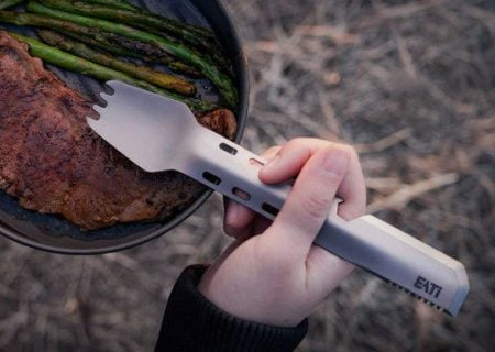 Pure Titanium Multi Utensil