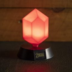 Legend Of Zelda Night Lights