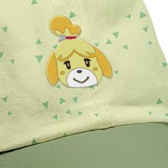 Animal Crossing Isabelle Hat