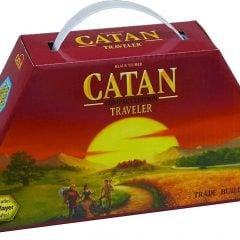 Catan Travel Edition