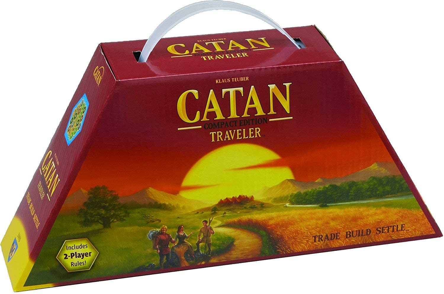 Catan Travel Edition