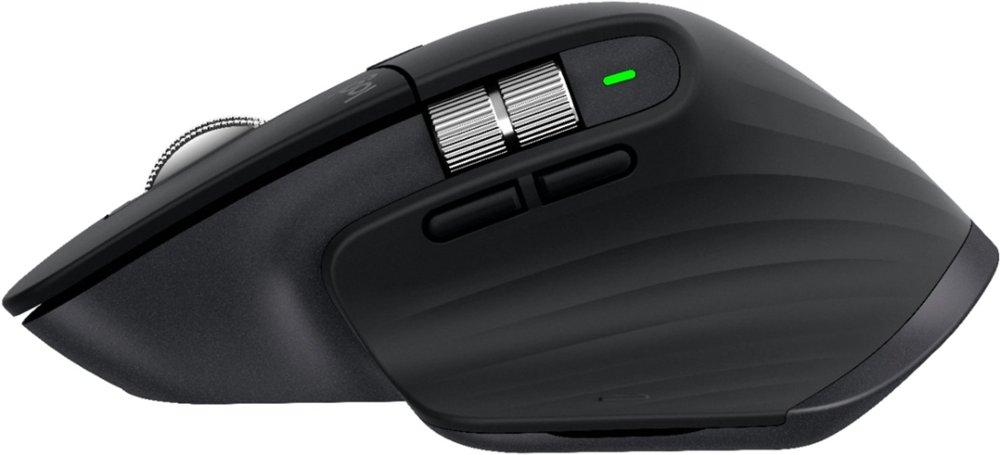 Logitech MX Master 3 Wireless Mouse