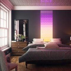 Nanoleaf: Square Light Changing Panels