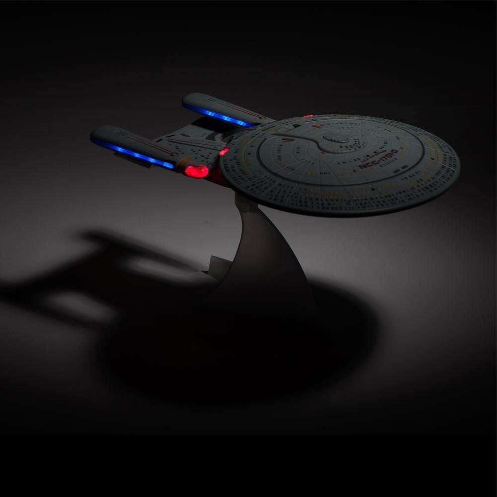 Star Trek U.S.S. Enterprise Bluetooth Speaker