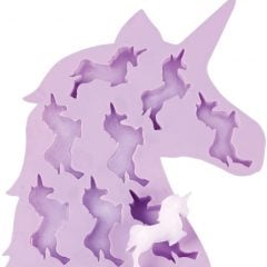 Unicorn Ice Cube Tray