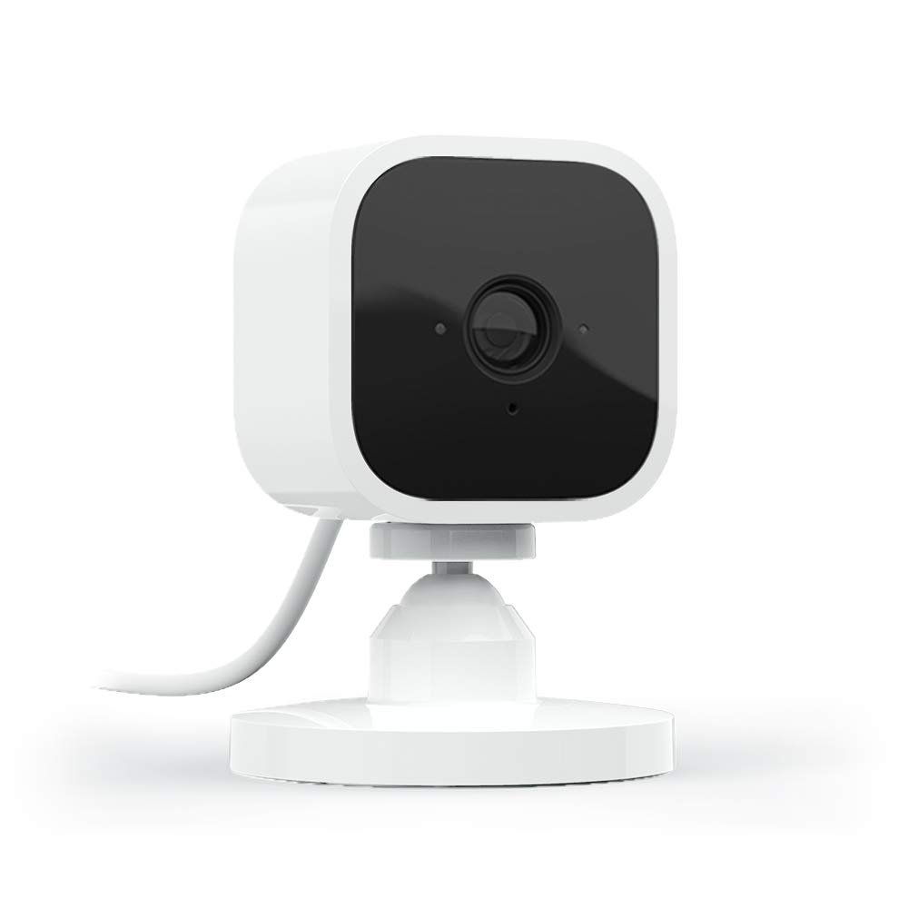 Blink Mini Indoor Security Camera