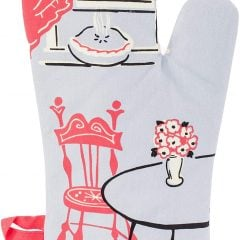 F**cking Delicious Oven Mitt