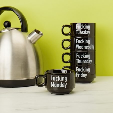F*cking Weekday Cups