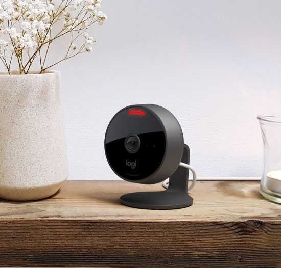 Logitech-Circle-View-Security-Camera