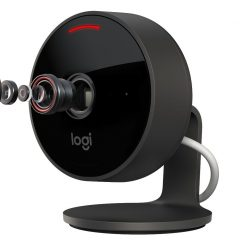Logitech Circle View Security Camera