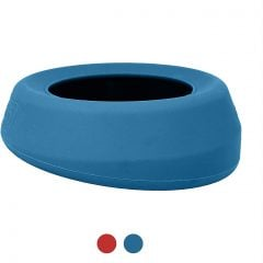 No Spill Dog Travel Bowl