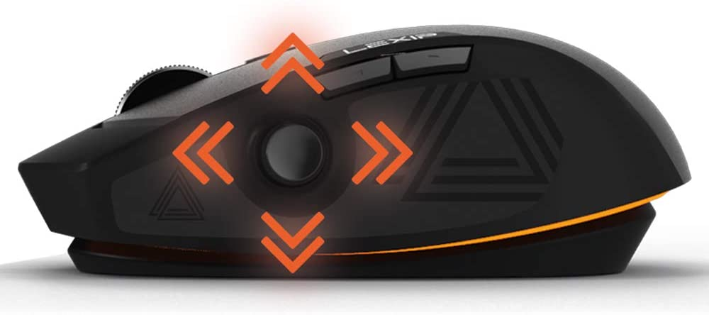 Pu94 Gaming Mouse