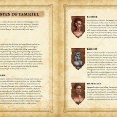 The Elder Scrolls Official Cookbook
