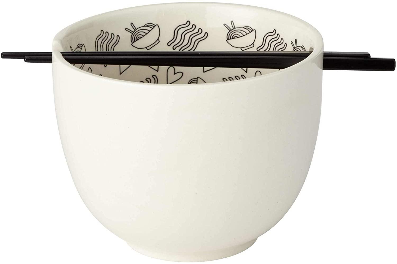 Funny Ramen Bowl