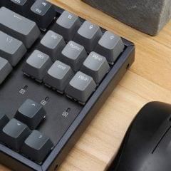 Keychron K8 Mechanical Keyboard