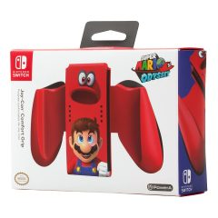 Super Mario Odyssey Joy-Con Comfort Grip Nintendo Switch