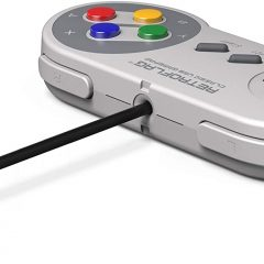 Super Nintendo USB Gamepad