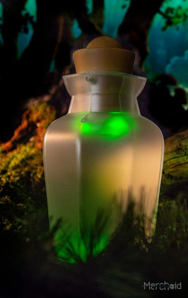 Zelda Potion Jar Light