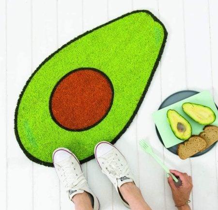 Avocado Doormat