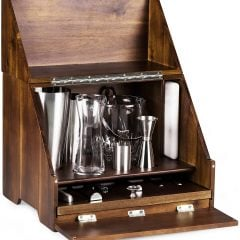 Tabeltop Bar Set