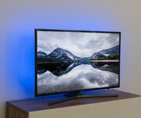 Luminoodle TV Backlight