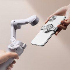 DJI OM 4: Smartphone Stabilizer