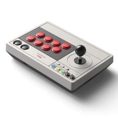Arcade Stick for Nintendo Switch & PC