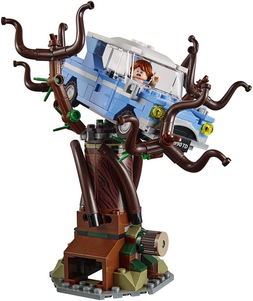 Harry Potter and the Chamber of Secrets Building Kit