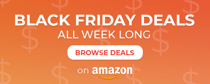 View Black Friday Deals on Amazon