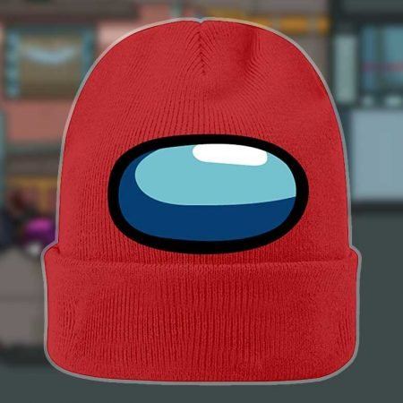 Among Us Beanie Caps
