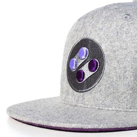 Gamer Hats: N64 & SNES Hats