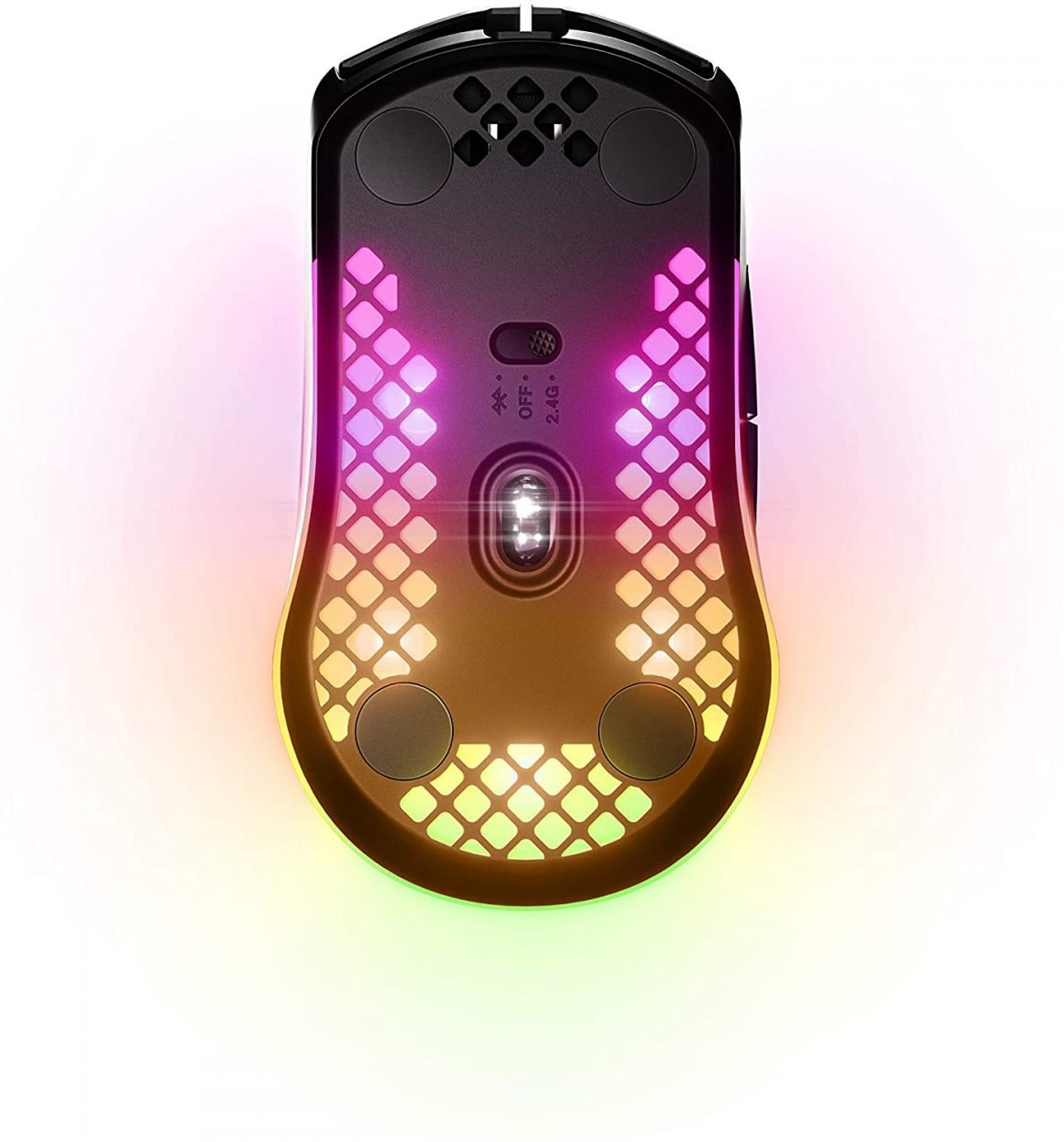 SteelSeries Aerox 3 Gaming Mouse