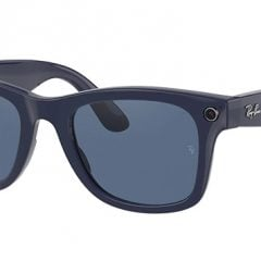 Ray-Ban Stories: Sunglasses with Built-in Camera